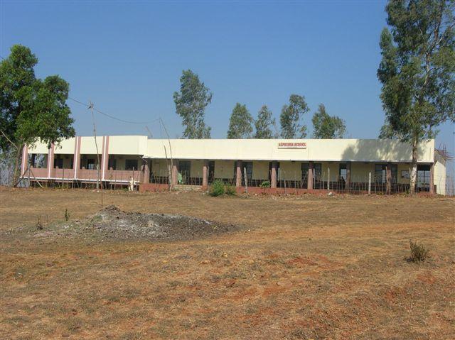 Alphonsa school ,Karanjoshi ,Shahuwadi | MST APOSTOLATES