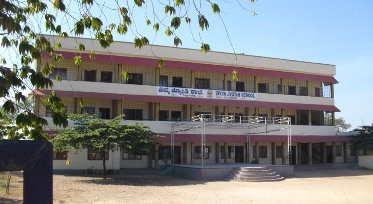 Preethinilaya School, Koppa, Mandya | MST APOSTOLATES
